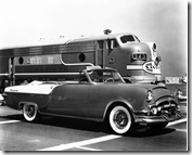 1954 packard carribean Super Chief