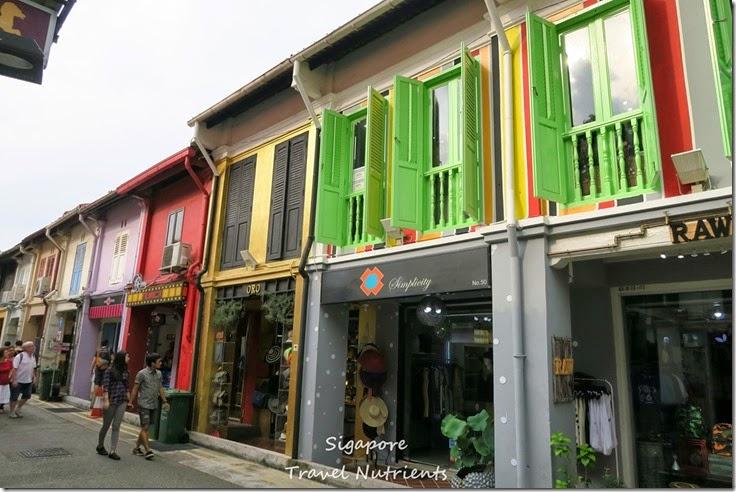 新加坡 哈芝巷 (35)