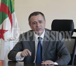 Exclusif : abdessalem bouchouareb dit tout sur l'ambition industrielle de l'algérie «Nous fabriquons déjà le futur»