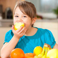 Post image for 3 Tips for Making Healthy Eating Fun for Your Child