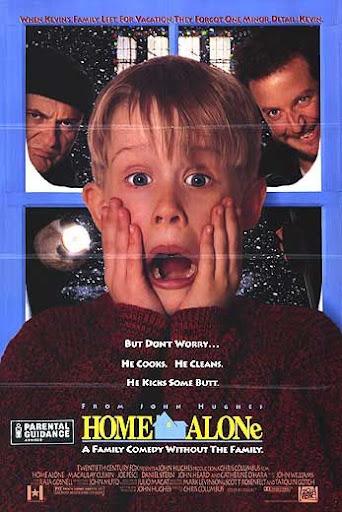 Home Alone 1小鬼当家1