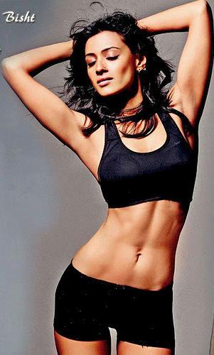 Barkha Bisht sexy