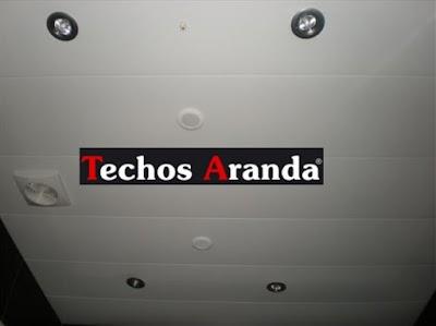 Techos en Peñarroya-Pueblonuevo