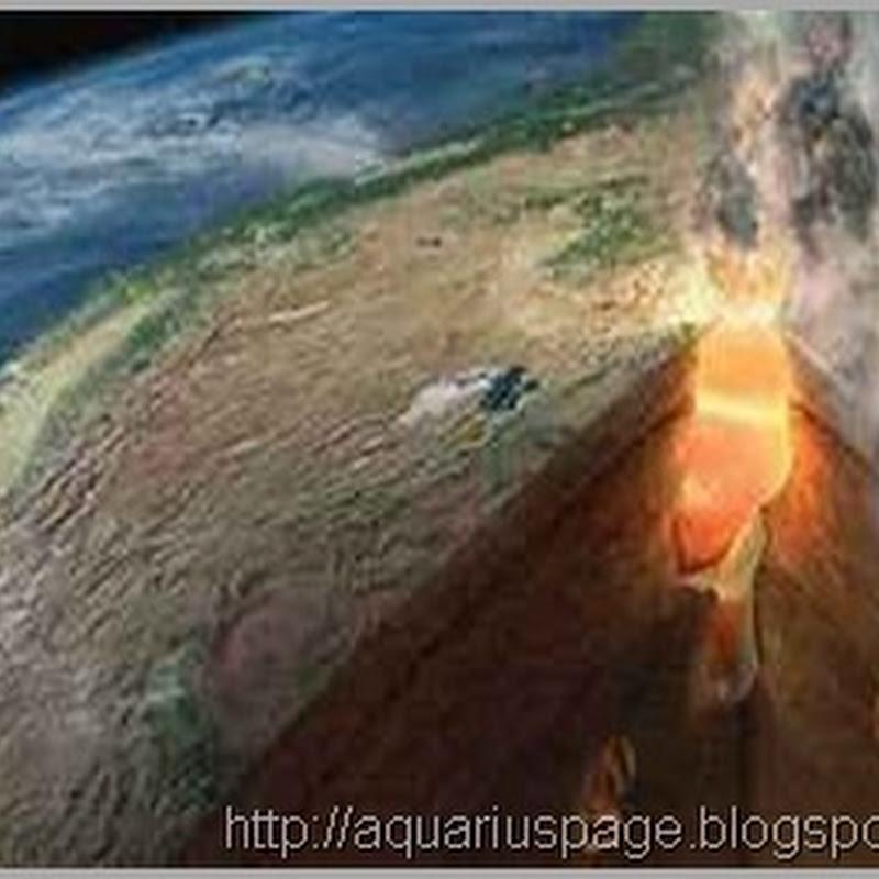 Vulcão Yellowstone pode estar prestes a explodir