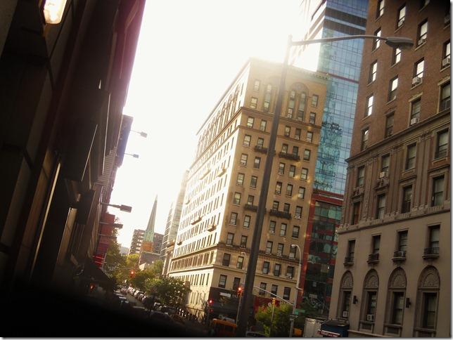 west 100th street
