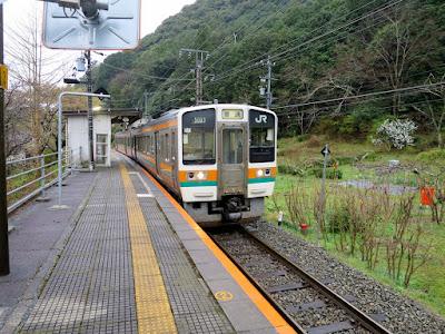 湯谷温泉駅