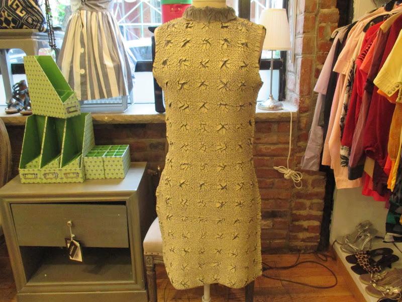Yoshiki Hishinuma Dress