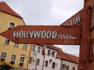 kierunek Hollywood
