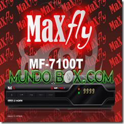 MAXFLY 7100T