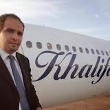 Khalifa condamné à 18 ans de prison