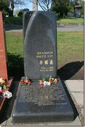 Brandon Lee 2