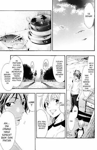 Manga Kimi Ni Iru Machi 12 page 13