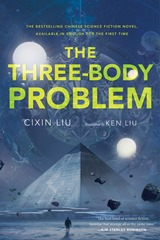 The Three-Body Problem - Cixin Lui