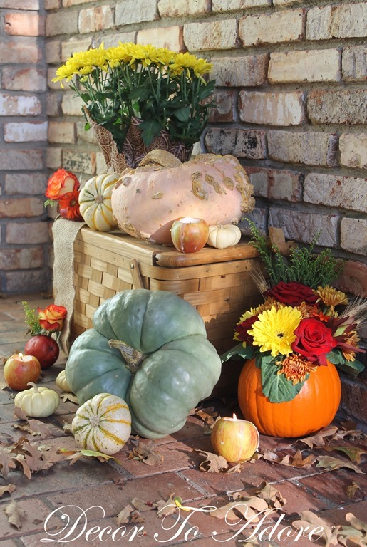 Fall Front Porch 004