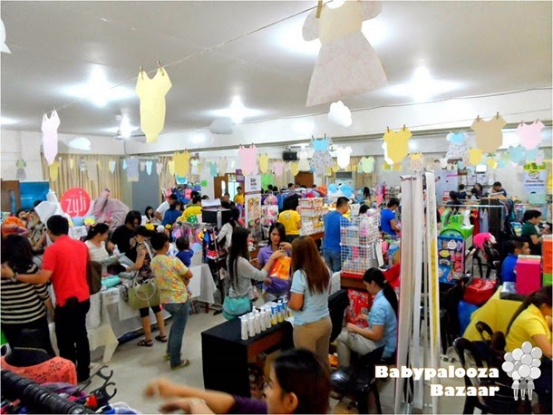 Babypalooza bazaar philippines