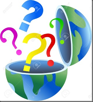 5138196-An-open-globe-of-the-world-with-question-mark-symbols-coming-out-of-it--Stock-Photo