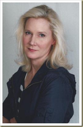 Author Kristen Heimerl - Thoughts in Progress