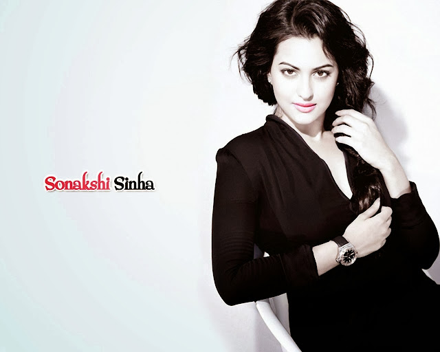 Sonakshi Sinha HD Wallpapers and Images For Desktop and iPhone
