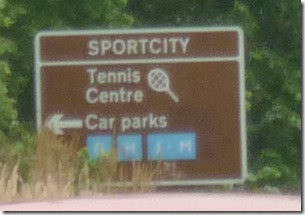 6 more sport city