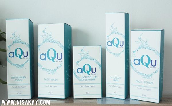 Blog Nisa Kay - AQU Skincare 7
