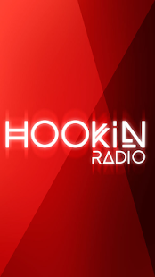 HookIn Radio - screenshot