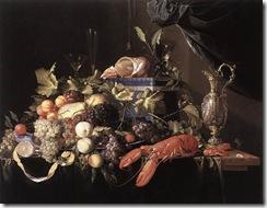 Jan_Davidsz._de_Heem_-_Still-Life_with_Fruit_and_Lobster_-_WGA11288