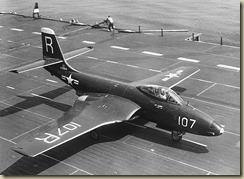 F2H-1 FDR 1949