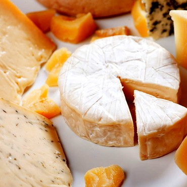 Growing Cheese Industry Reveals Opportunities in New Markets
