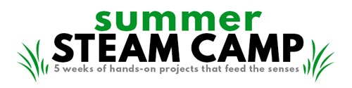 Summer-STEAM-Camp