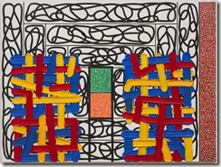 jonathan-lasker-the-inability-to-sublimate-2009-oil-on-linen