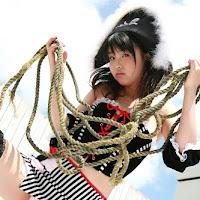 [DGC] 2007.09 - No.477 - Marie Sukegawa (助川まりえ) 060.jpg