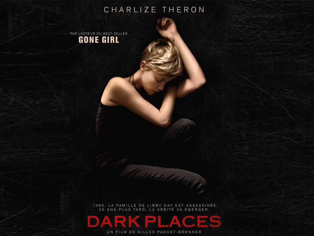 Σκοτεινός Τόπος (Dark Places) Wallpaper
