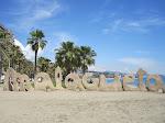 Playa de Malaga