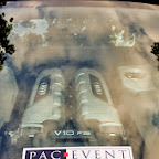 Rallye Cognac La Mer 2014