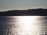 Uitzicht op Zakynthos.