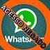 Agora é oficial WhatsApp está bloqueado no Brasil