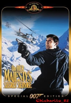 Điệp Viên 007: Điệp Vụ Nữ Hoàng - James Bond 007: On Her Majesty's Secret Service