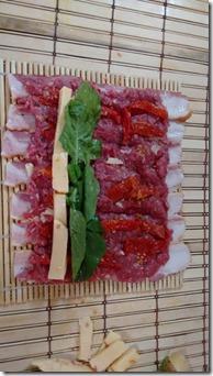 preparando-o-sushi-de-bacon