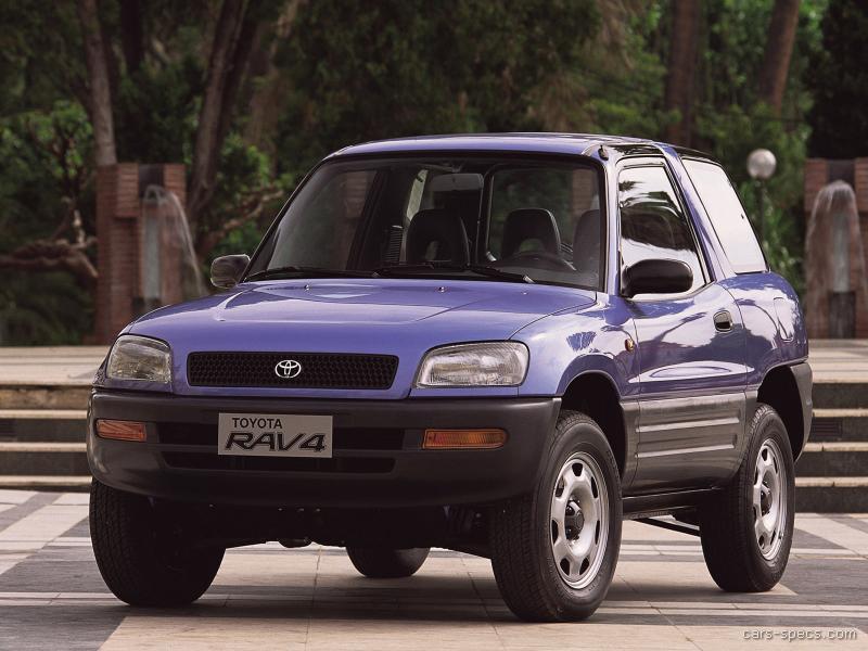 2000 toyota rav4 suv specifications  pictures  prices 1999 RAV4 Interior 1997 RAV4