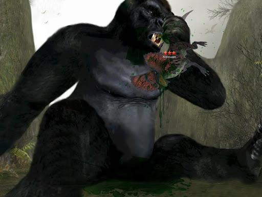 Dinos Online screenshot 10