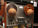 My favourite Gilligan's Island episode was the one where they made a hit record on a four-track using only coconuts.  I think that's also the one where they almost got off the island.