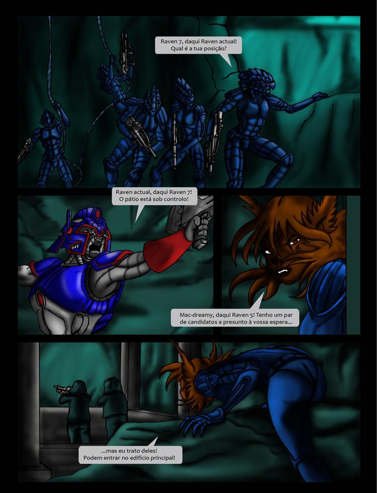 Protector da Fé - Pagina 21