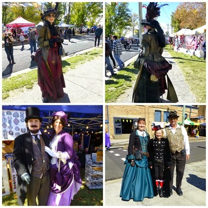 Victorian Steam Punk
