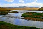 Mongolska przestrzeń