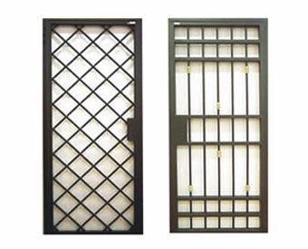 M m v muebles rejas puertas ventanas fabricaci n reparaci n venta y mantenimiento - Rejas de seguridad para puertas ...