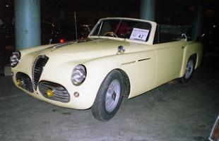 1988.12.04-076.31 Alfa Romeo cabriolet 1949