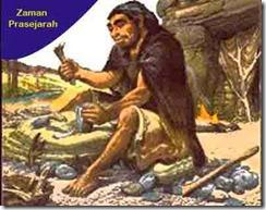 Corak Hidup Manusia Prasejarah