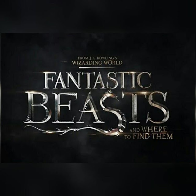 Fantasy Beast And Where To Find Them