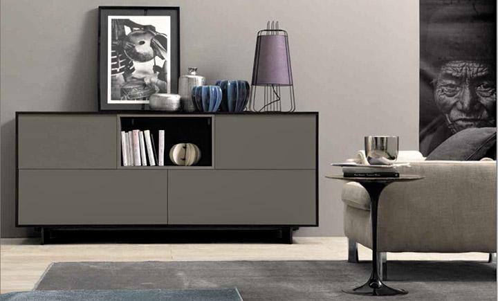muebles de estilo contemporaneo: