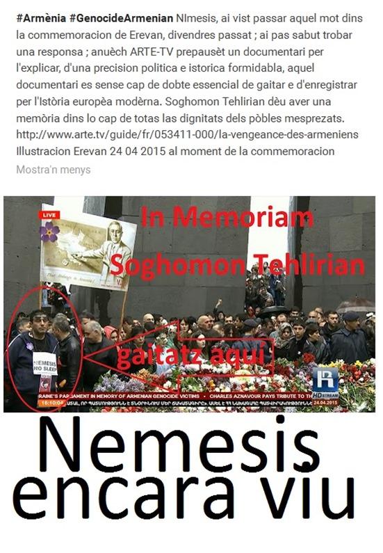 Nemesis encara viu